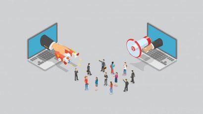 オンラインブランディング オンラインマーケティング